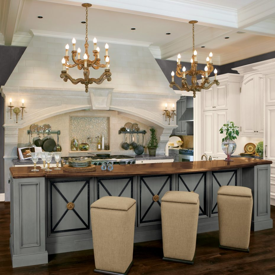 The Collections Downsview Kitchens And Fine Custom