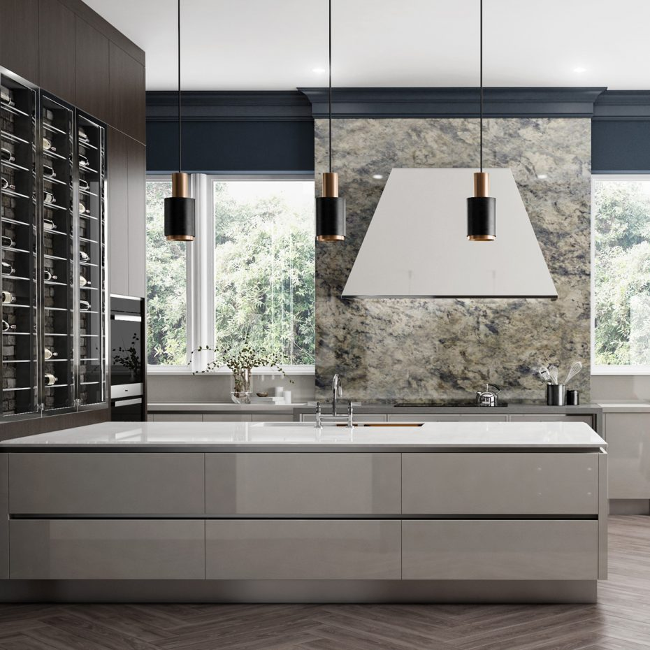 The Collections - Downsview Kitchens and Fine Custom Cabinetry ...