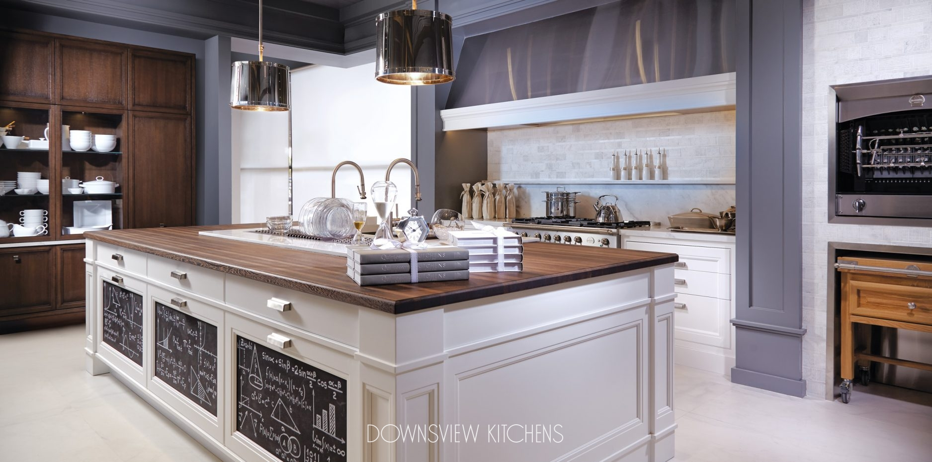 Kitchen Design Toronto Showroom
