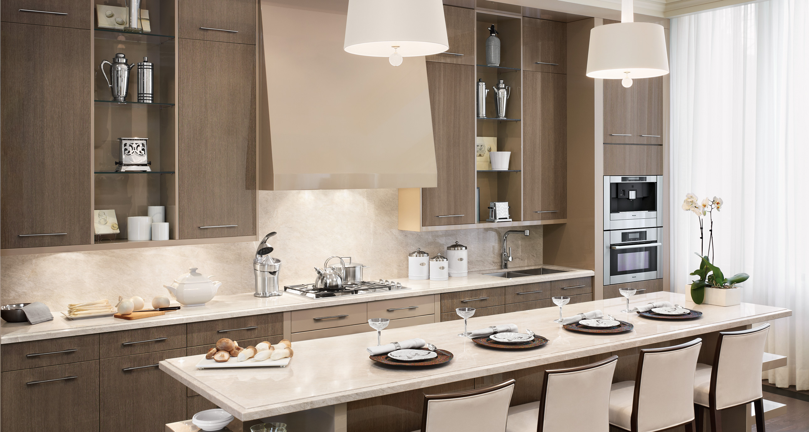Home Interiors Mississauga Everyday Elegance Downsview Kitchens And Fine Custom