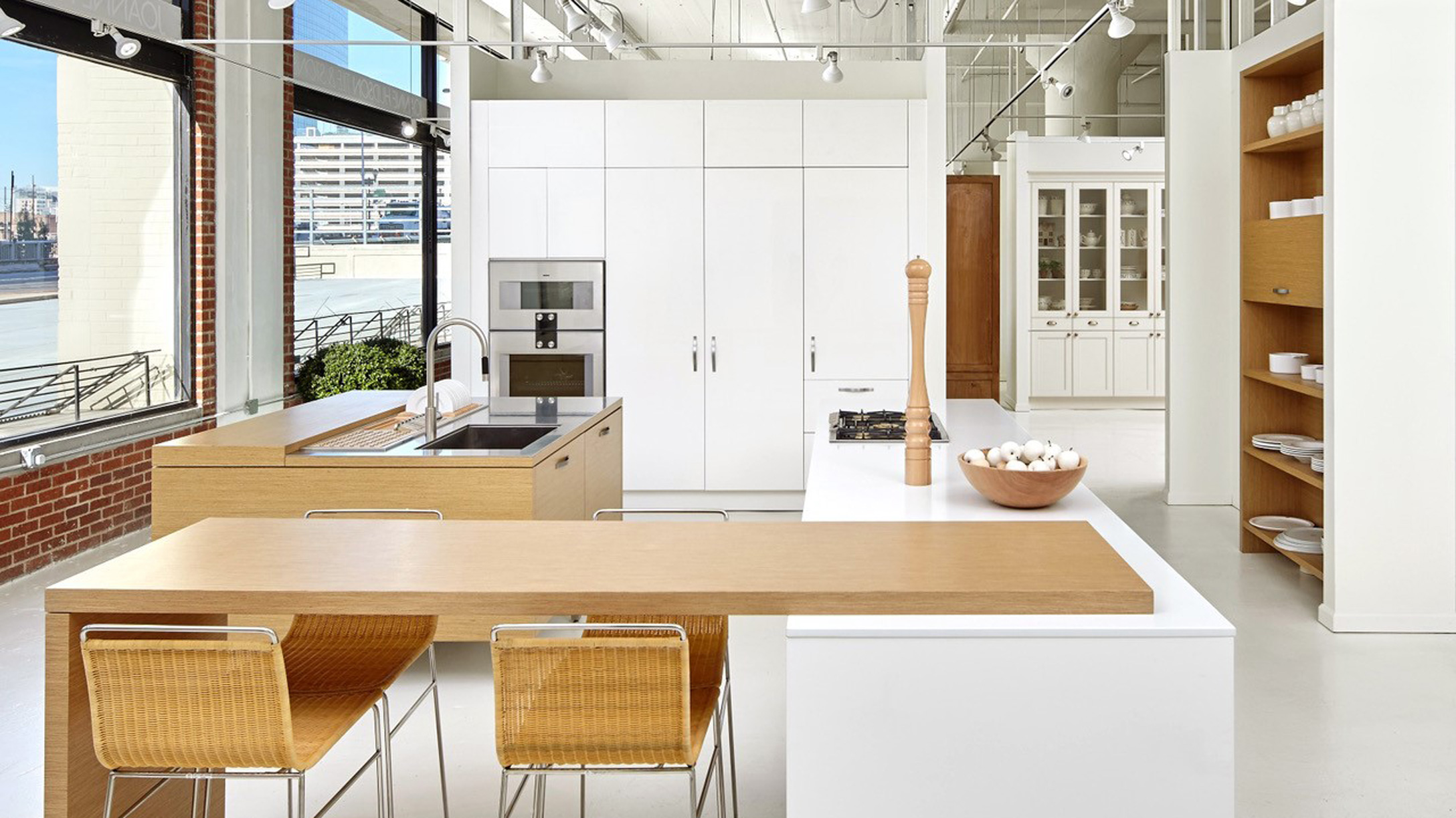 Joanne Hudson Kitchen Cabinets