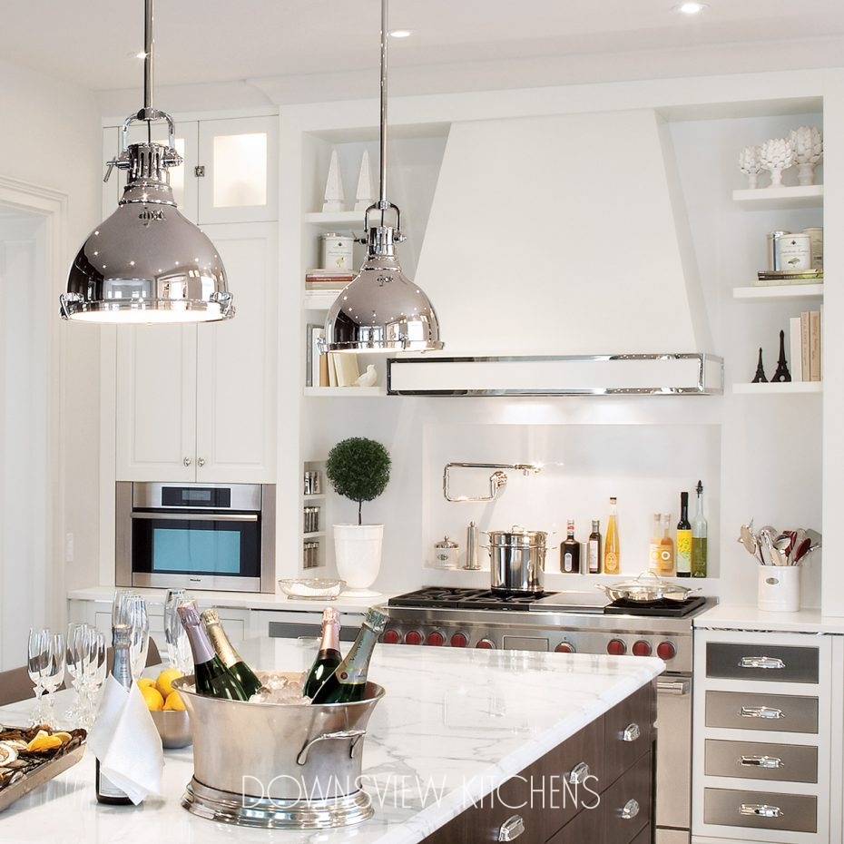 QUIET ELEGANCE - Downsview Kitchens and Fine Custom Cabinetry ...
