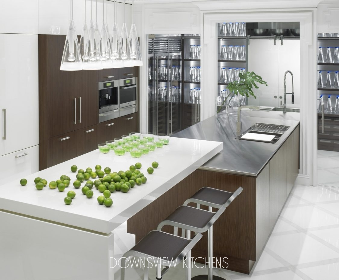 SPACE RECLAIMED - Downsview Kitchens and Fine Custom Cabinetry ...