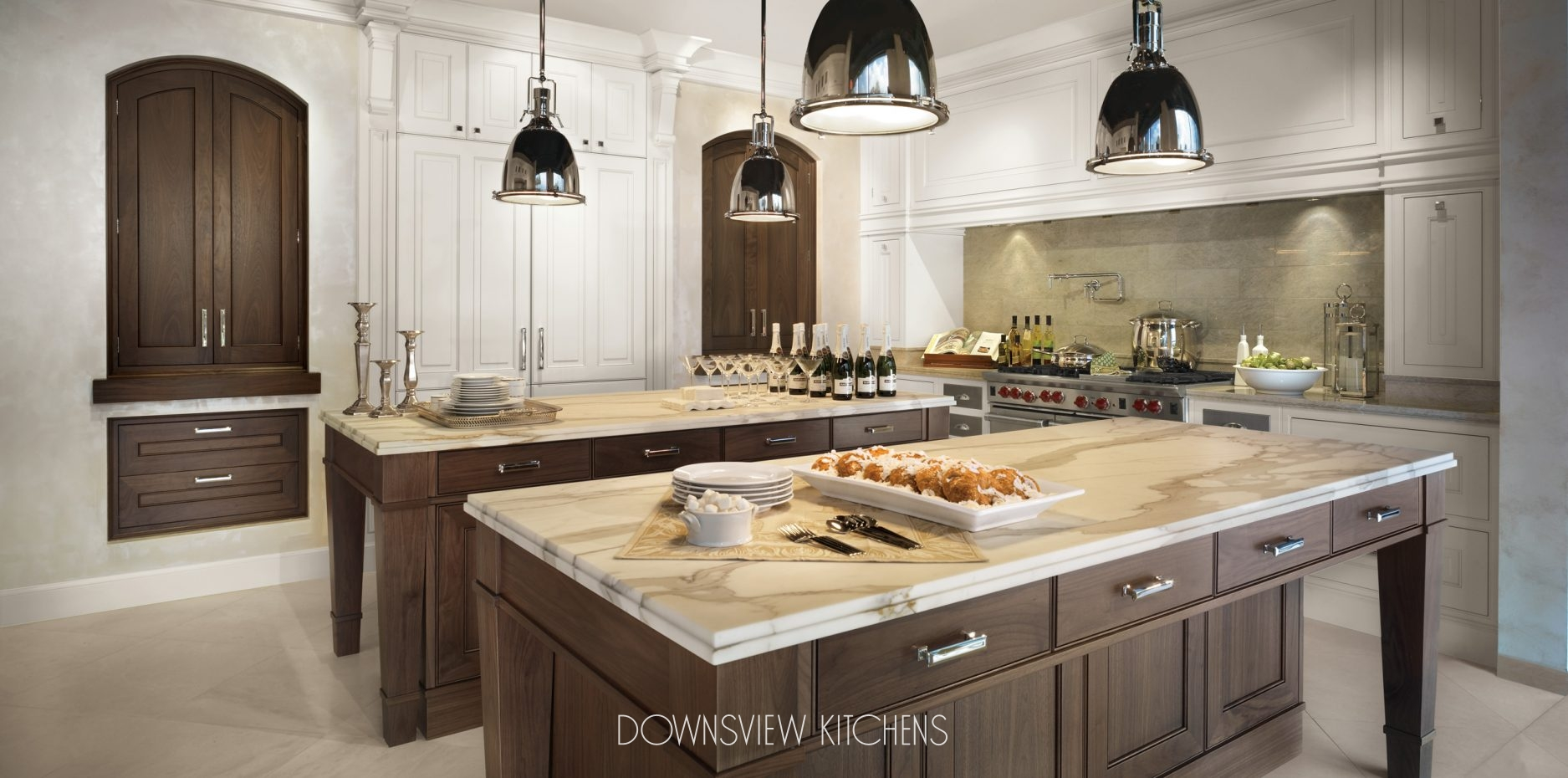 two kitchen islands tale of two islands downsview kitchens and custom 2994