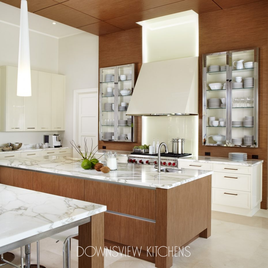 TROPICAL HARMONY - Downsview Kitchens and Fine Custom Cabinetry ...