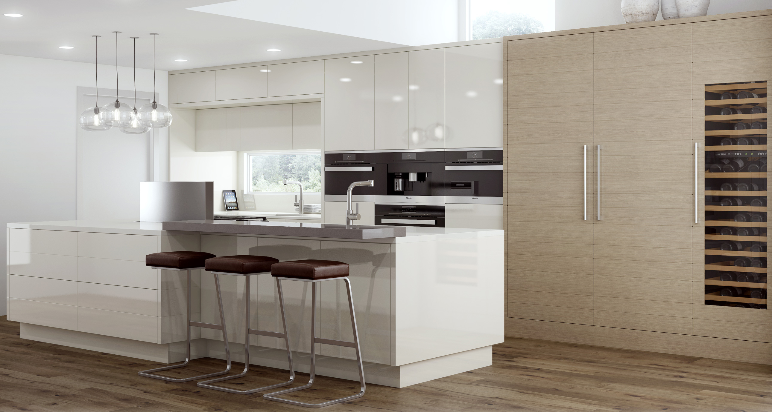 Clear Intentions Downsview Kitchens And Fine Custom