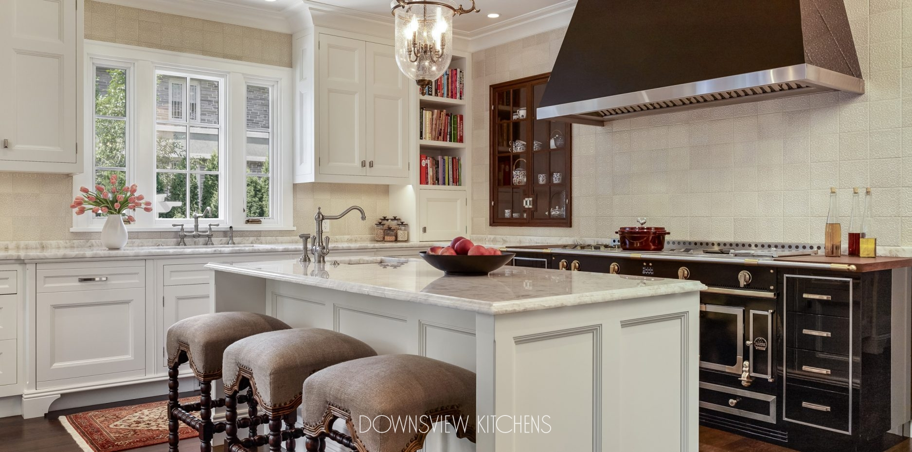 Crafted Refinement Downsview Kitchens And Fine Custom