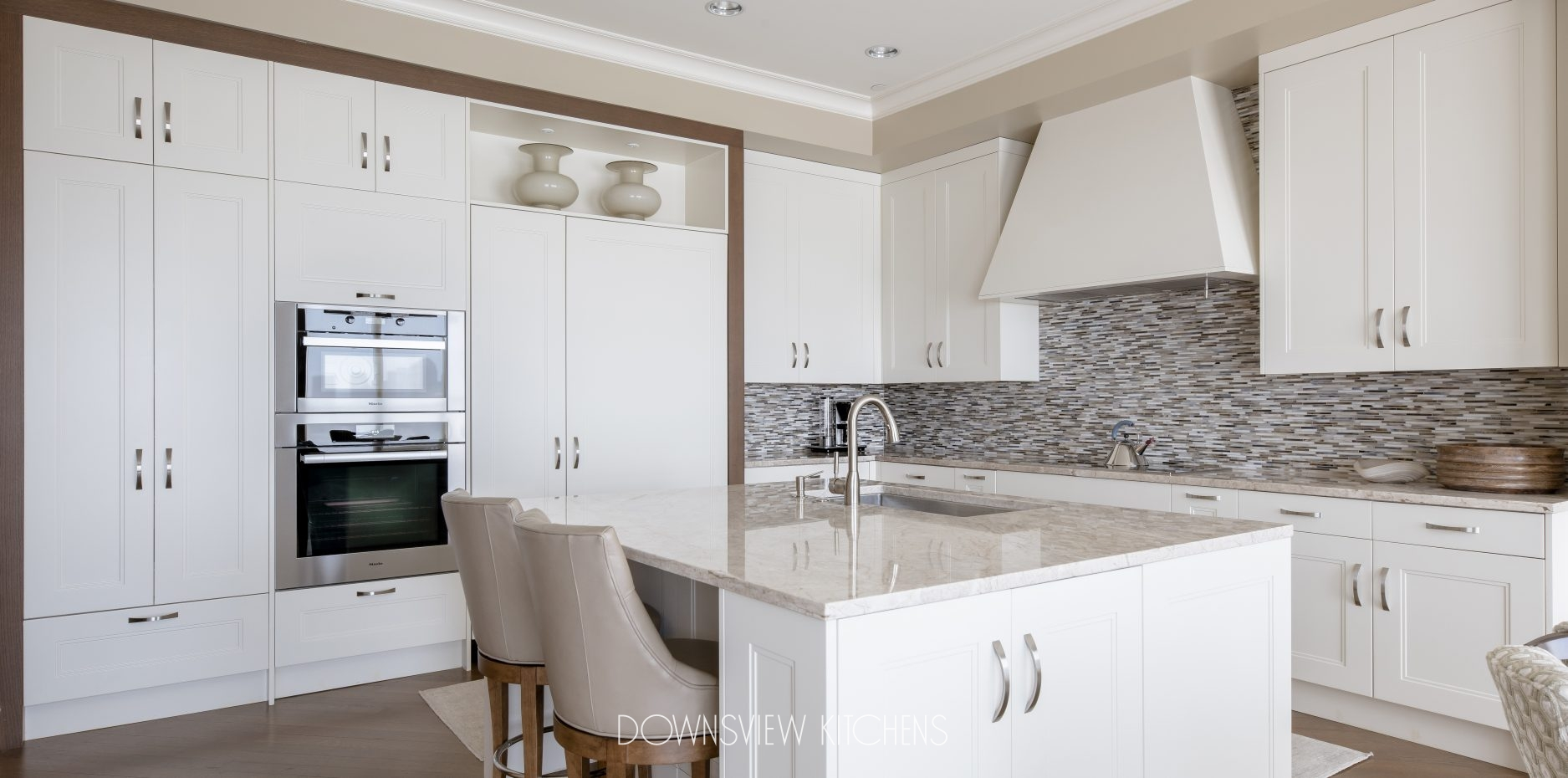 FAMILY RECIPE Downsview Kitchens And Fine Custom Cabinetry - Downsview kitchens
