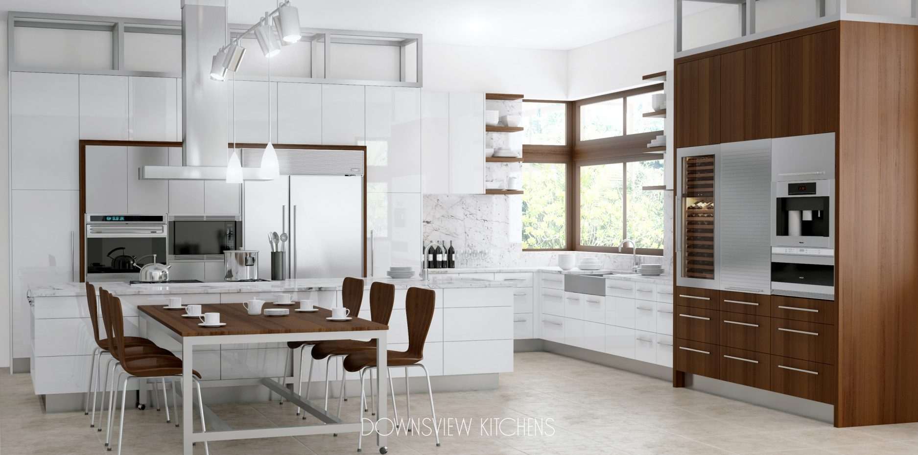 High Definition Downsview Kitchens And Fine Custom Cabinetry Manufacturers Kitchen