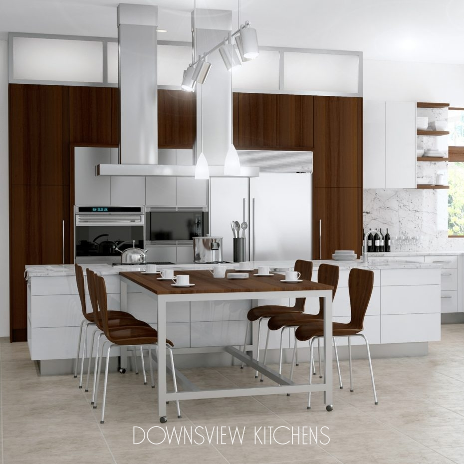 Downsview Kitchens And Fine Custom