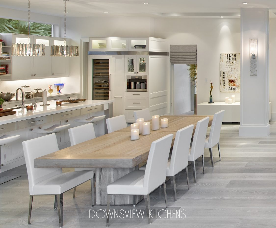IN FULL VIEW - Downsview Kitchens and Fine Custom Cabinetry   Manufacturers of Custom Kitchen Cabinets