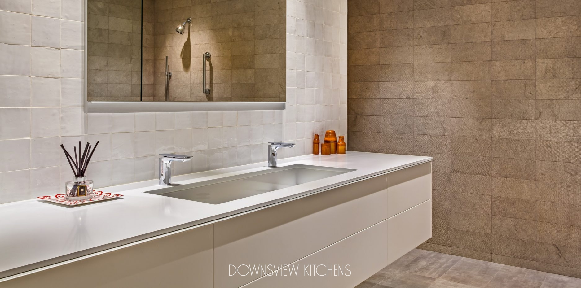 Linear Luxury Downsview Kitchens And Fine Custom Cabinetry