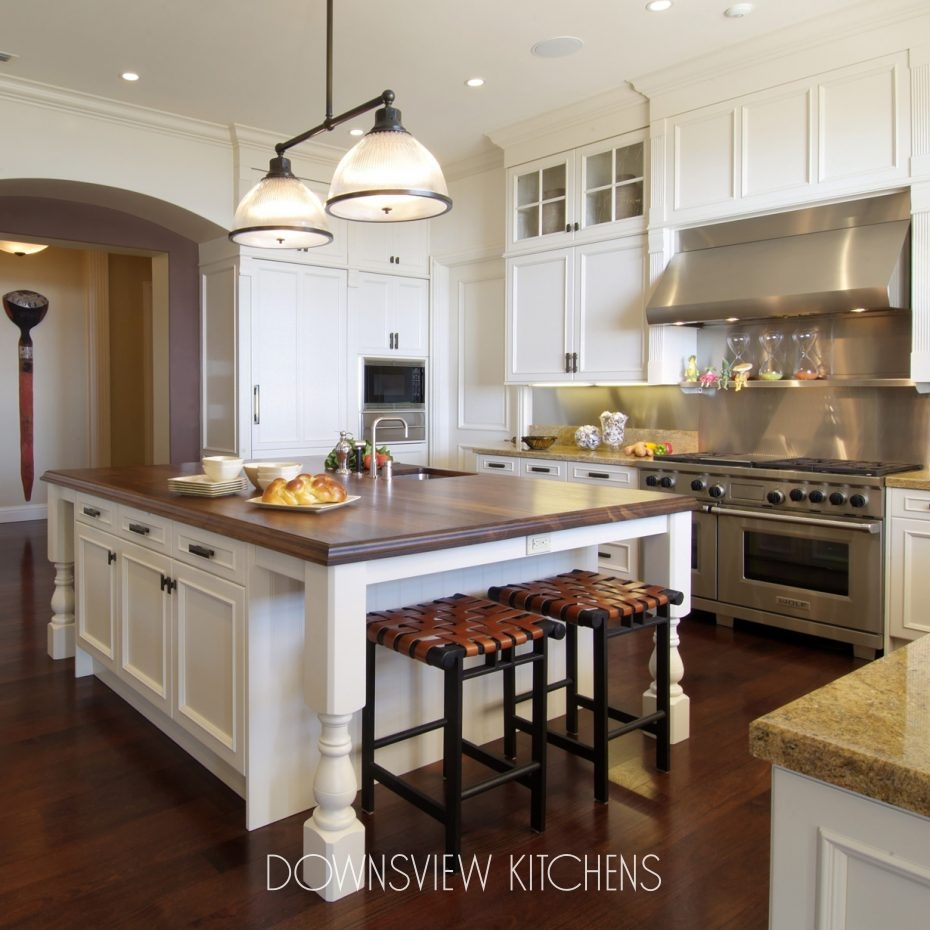 NATURAL GRATIFICATION - Downsview Kitchens and Fine Custom ...