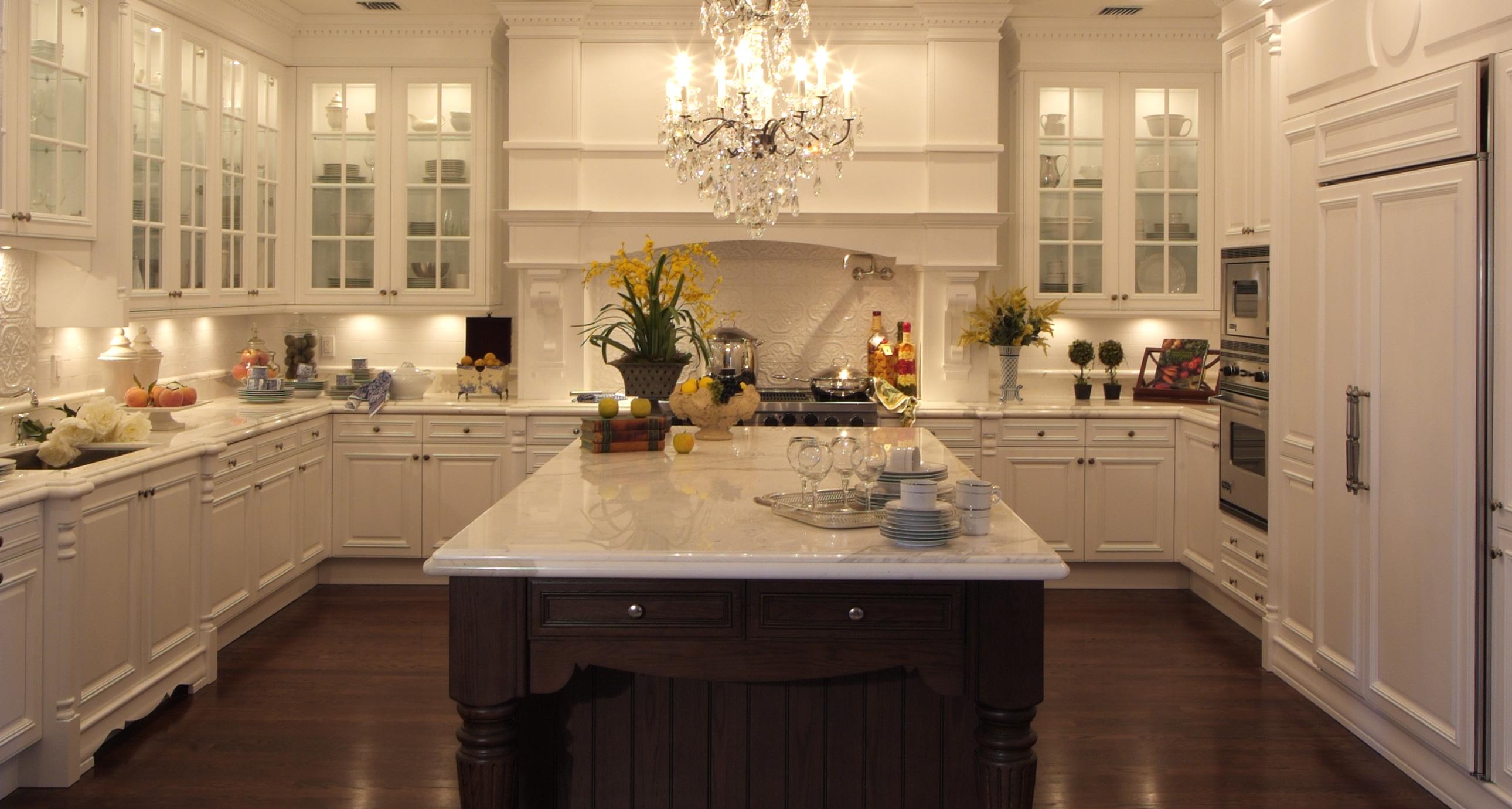 Kitchen cabinets boston ma - Traditional Beauty