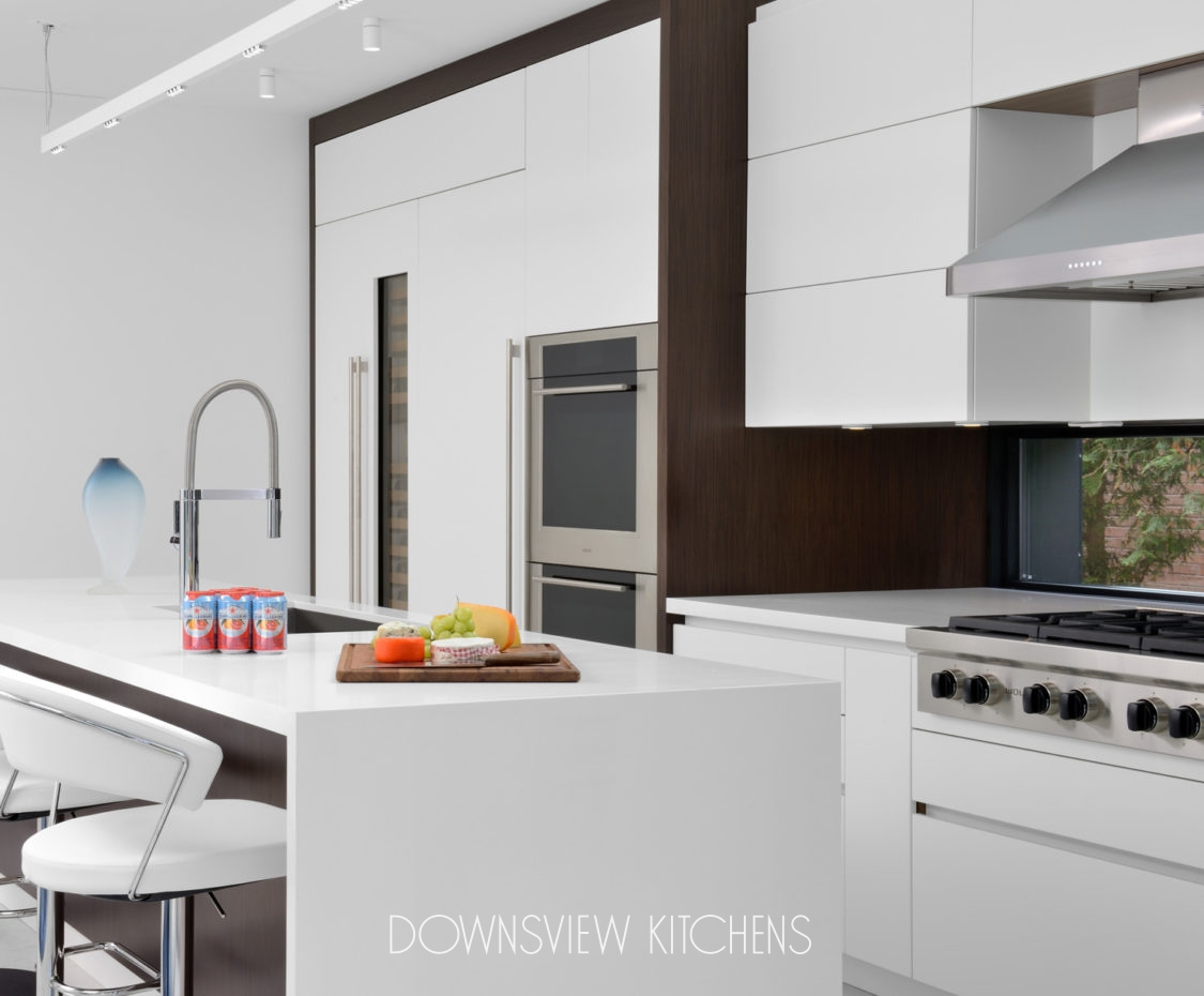 NATURALLY MODERN - Downsview Kitchens and Fine Custom Cabinetry ...