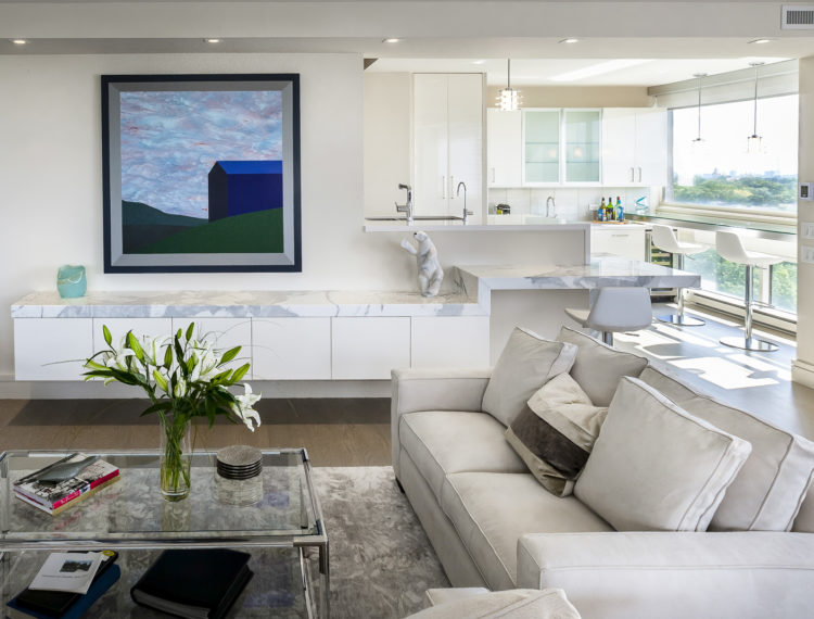 YORKVILLE DESIGN CENTRE - Downsview Kitchens and Fine Custom ...