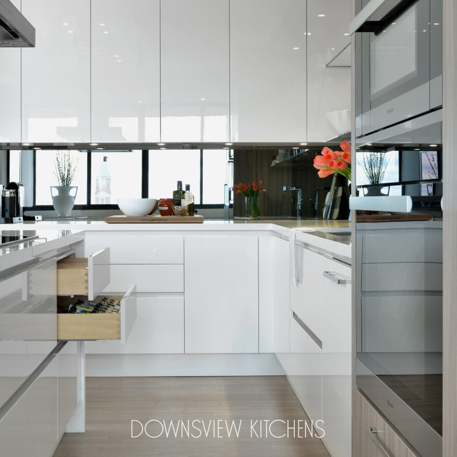 UPTOWN POSH - Downsview Kitchens and Fine Custom Cabinetry ...
